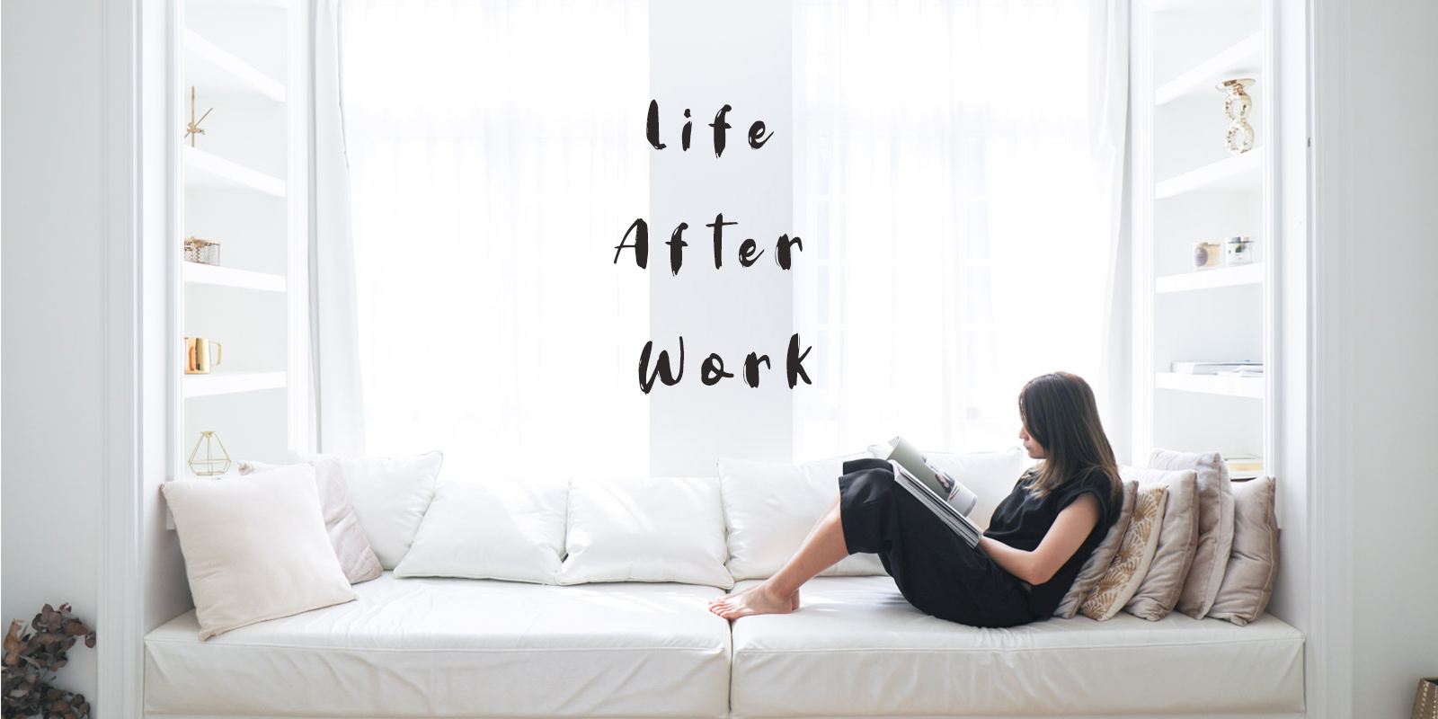 Life after work